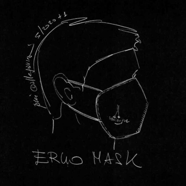 Ergo mask