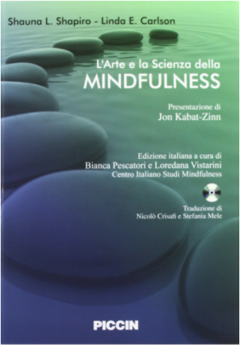 Libro mindfullness