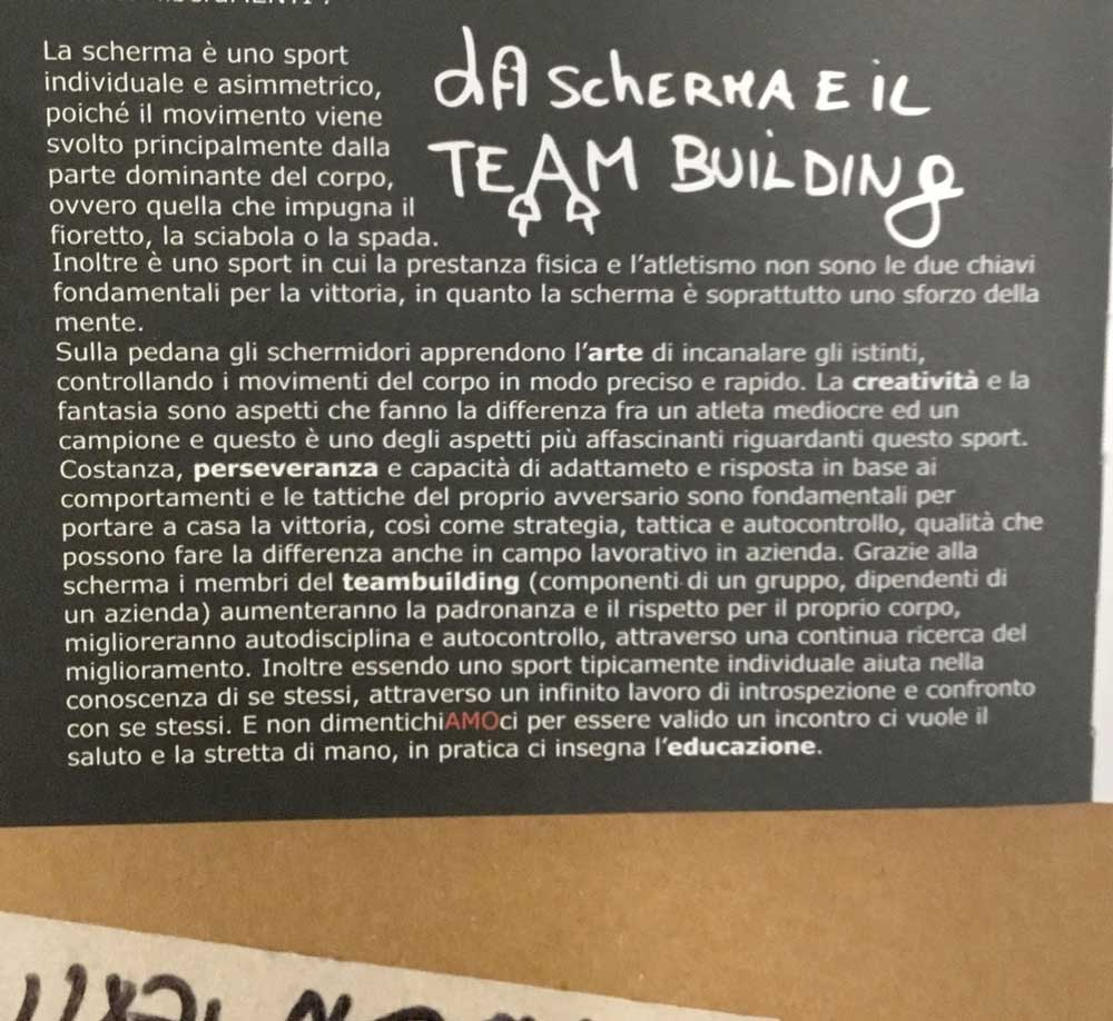team-building-progetto25